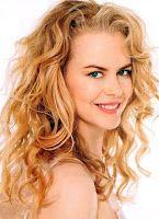 Nicole Kidman is een echt lentetype