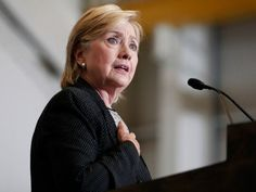 Hillary Again Evades Media Over The Deletion Of Classified Emails