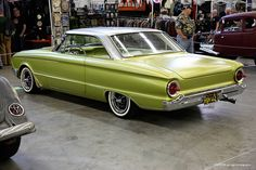 1000 images about mercury comet 1963 1964 on pinterest for Garage ford 62