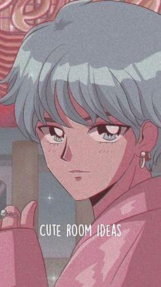 Teenage Girl Room Decor, Cute Room Ideas, Bedroom Ideas, Anime, Art, Art Background, Kunst, Cartoon Movies, Anime Music