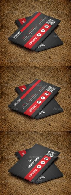 Simple Corporate Business Card v22  #GraphicRiver         Simple Corporate Business Card v22 – Very Good Performance For Any Company.   Feature :   - Fully Layered PSD Files.   - Customizable And Editable.   - 3.5×2.0 (3.75×2.25 With Bleed Setting ).   - 300 DPI High Resolution.   - CMYK Color Mode.   - QR Code.   - Print Ready.   Font:   - Bebas Neue –  .fontsquirrel /fonts/bebas-neue   - Colaborate –  .fontsquirrel /fonts/Colaborate   File Include :   - 2 PSD Files.   - 1 Read me File.     Created: 25September13 GraphicsFilesIncluded: PhotoshopPSD Layered: Yes MinimumAdobeCSVersion: CS2 PrintDimensions: 3.5x2 Tags: agency #artist #bigsale #brand #businesscard #classic #clean #color #corporate #creative #creativeagency #creativestudio #designagency #designstudio #flat #graphicdesigner #light #magnetic #minimal #modern #personal #photographer #popular #professional #red #simple #smart #standard #webdesigner