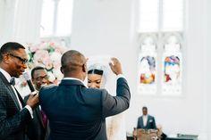 Nigerian wedding | west african weddings | image credit: Jacob and Pauline