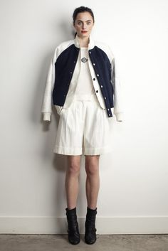 Boy by Band of Outsiders Pre-Fall 2013 -