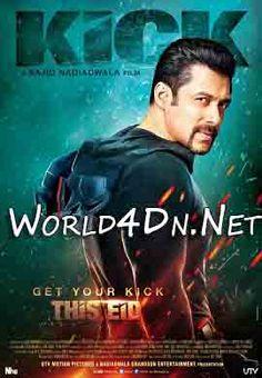 Kick Full Movie Free HD Download | Bollywood Movie 2014