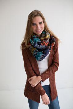 Magnolia Boutique Indianapolis - Cynthia Crochet Sweater- Rust, $32.00 (http://www.indiefashionboutique.com/cynthia-crochet-sweater-rust/)