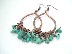 Hey, I found this really awesome Etsy listing at https://www.etsy.com/il-en/listing/233354285/bohemian-style-hoop-earrings-handmade