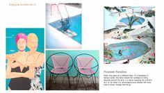S/S '15 - Stylesight - Poolside paradise