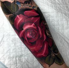 Miryam Lumpini, tattoo artist - the vandallist (13)