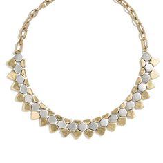Madewell - Metalgem Necklace