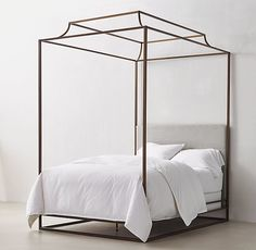 Cecily Canopy Bed