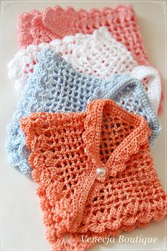 Hust crochet for MSD by venecja on Etsy