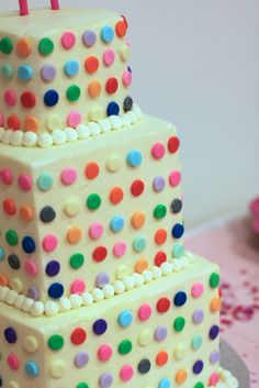 I love this cake!!! {Southern Eclectic}