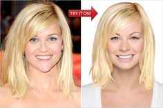 Try Different Hairstyles Beauteous Reese Witherspoon's Best Hairstyles  Reese Witherspoon Hair Makeup