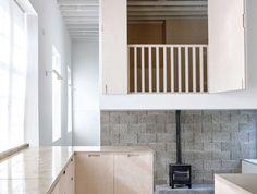 Interiores Minimalistas - Less is More