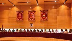 Pleno Tres Cantos aprueba Anteproyecto Presupuesto para 2018
