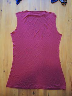 Překreslení trička Athletic Tank Tops, Women, Fashion, Technology, Moda, Fashion Styles, Fashion Illustrations, Woman