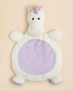 Bestever Baby Mats by Mary Meyer Unicorn Mat, Ages 0+ - Bloomingdale's Exclusive   Bloomingdale's