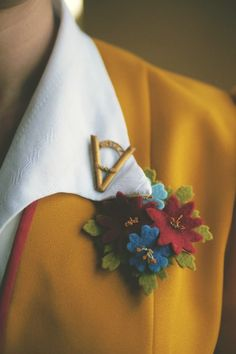 Emily's Vintage Visions: WWII Airshow and a Yellow Suit for 1942