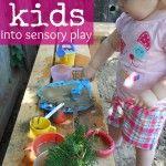 lots of fun toddler ideas