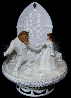 belle-and-the-prince-wedding-cake-toppers-3