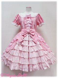 Angelic Pretty Dress