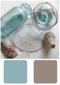 A Color Specialist in Charlotte: Sherwin Williams • a Good Coastal Run