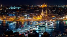 Istanbul by night means floodlit mosques, a fabulous Turkish dinner and a spectacular floorshow with bejeweled belly dancers. It's the ultimate Turkish experience! For more Information & Booking Call Us : 0121-2641338, +91-8266023450, +91-9219660360, +91-9690331338 E-Mail : booking@frizzontravel.com