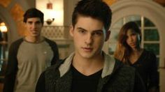 Watch full episode online. The Last Chimera  (S5, E11) of TV Series Teen Wolf