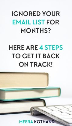 A Step-by-Step Plan to Grow Your Email List When You're Starting From Zero - Melyssa Griffin E-mail Marketing, Email Marketing Design, Email Marketing Strategy, Business Marketing, Content Marketing, Business Tips, Online Business, Digital Marketing, Creative Business