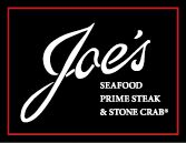 Joes Seafood, PrimeSteak & Stone Crab, Chicago:  Alaskan King Crab Legs, key lime pie martini