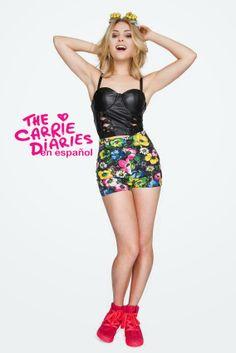 The Carrie Diaries En Español