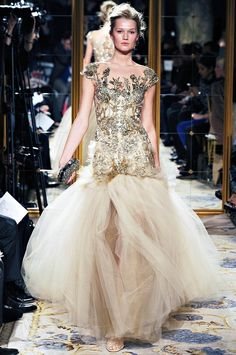 Marchesa Fall 2012 by AndreeaS91