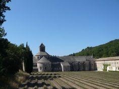 Abbey de Senance