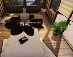 The Lakehouse - Fan by ShilohSelene, via Flickr