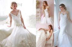 Victoria Nicole wedding gowns. Timeless elegance.