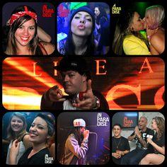 Rael + Floripa Mc's na Like a Boss - In ParadiseIn Paradise