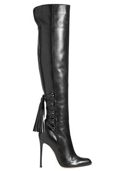 Gianvito Rossi Thigh-High boots
