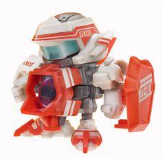#transformer takara b-daman 28 zero type protoone armor b2x-001r