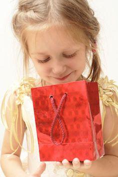 Mitgebsel & Give-Aways für den Kindergeburtstag - Familie.de