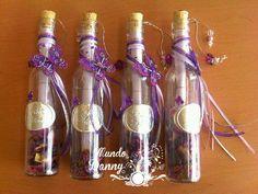 Original invitaciones en botellas para todos | Clasf