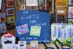 taarrraaaaa...diese Woche hatten wir zum ersten Mal einen Gleichstand......und daher gibt es zwei Karten der Woche  :-D #Aquarupella #Gollong #Postkarten #postcrossing #Schreibwaren #Papeterie #Nürnberg  Der Schreibladen, Schreibwaren & Lotto-Annahmestelle – Google+