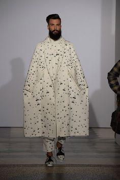 by Samantha Piras, Polimoda fashion design graduate