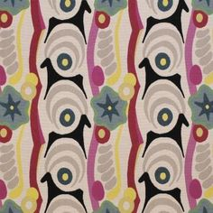 Clarence House Bloomsbury Fabric Alexander Interiors,Designer ...