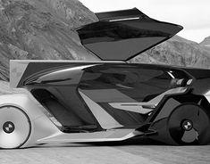 BMW Auriga Exterior