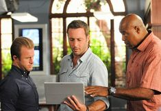 """Hawaii Five-0"" Season 5, Episode 8 ""Ka Hana Malu"": Erste Bilder - SERIEN - DVD-Forum.at"