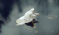 "nymph-arlekina:  "" raincatcher by ummatiddle on Flickr.  """