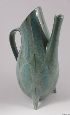 RED WING Pottery Futura coffee pitcher - Google Search