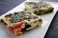 Eggplant Cheesecake: This savory, rich dish is heaven as a large square for lunch, with greens and perhaps bread. Savory Cheesecake, Cheesecake Recipes, Cupcake Recipes, Egg Recipes, Philsbury Recipes, Otto Lenghi, Blackberry Cake, Bowl Cake, Pecan Nuts