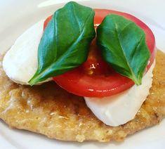 Caprese Salad, Keto, Instagram, Food, Essen, Meals, Yemek, Insalata Caprese, Eten