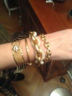 Preciosas pulseras!!!!